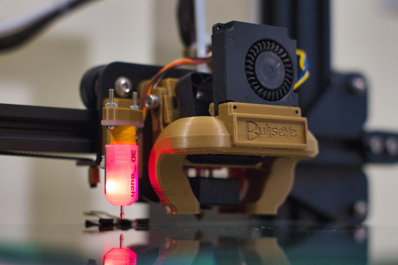 3D-Print dit hus